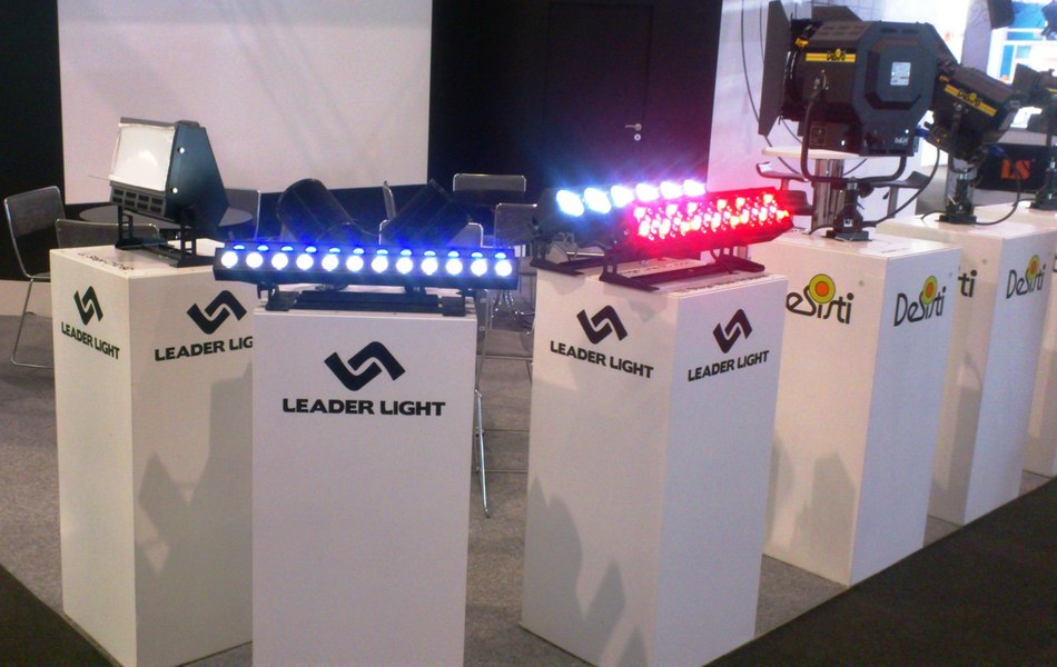 LEADER LIGHT on IBC 2014 3