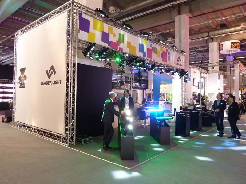 Prolight + Sound 2012 3