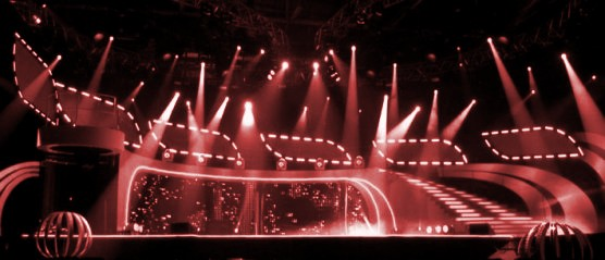 Swedish Eurovision contest, Sweden  4
