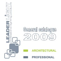 LL General Catalogue 2009